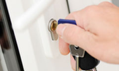 Residential Locksmith TX